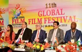 11th Global Film Festival Noida Grown Bigger Second Day