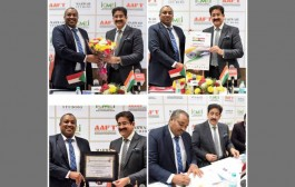 Indo Sudan Cultural Forum Moves Further at ICMEI