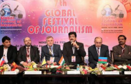 7th Global Festival of Journalism Propagated Positive Journalism