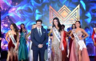 Miss Multinational Pageant Awards Super Girls