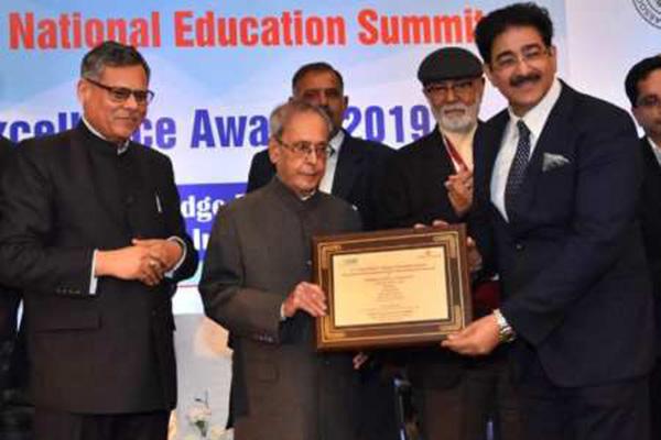 AAFT Adjudged As Best Media Institute In India By ASSOCHAM