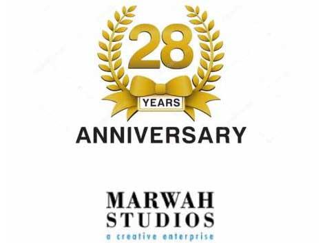 28th Anniversary of Marwah Studios Celebrated