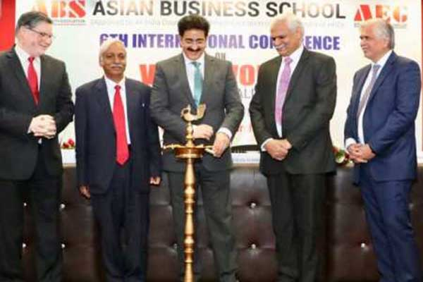 Strong Determination Can Overcome All Problems- Sandeep Marwah