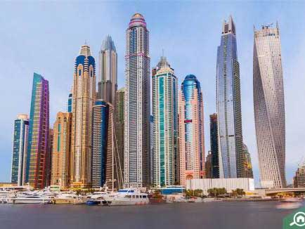 Dubai Is All Time Destination For AAFT Students