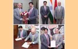 Forum on Iraq Inaugurated by Ambassador at ICMEI