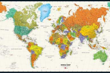 International Organizations Supporting Global Fashion Week