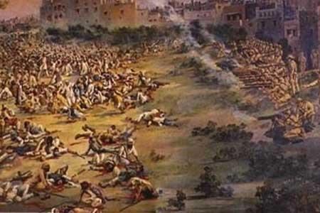 100 Years of Jalliawala Bagh