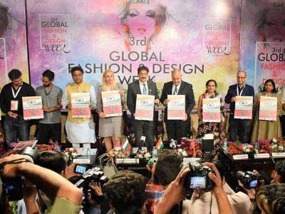 3rd Global Fashion and Design Week