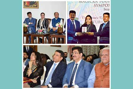 Sandeep Marwah Spoke About His Relations With Uzbekistan