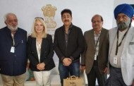 Cannes Is Centre of Attraction For Film Makers- Sandeep Marwah
