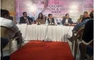 Inter-linkage of Music and Fashion Seminar held at Marwah Studios