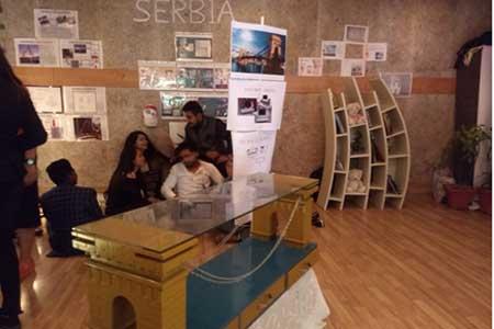 Sale on International Furniture Designs at Marwah Studios