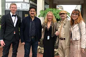 India Must Show Its Presence at Cannes Film Festival- Sandeep Marwah