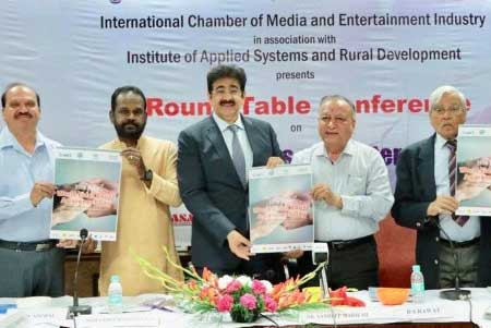 ICMEI Round Table Conference on Solar Power