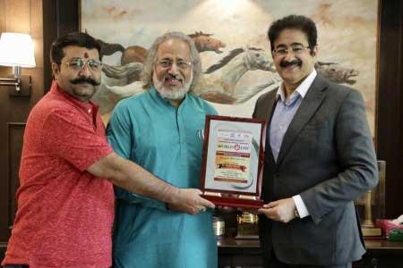 Noida City Magistrate Appreciated AAFT