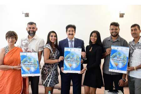 Fiji Film Delegation Visited ICMEI