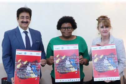 Indo South African Cultural Association Moves Further