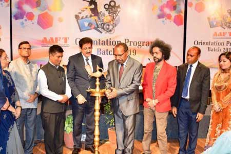 Indo Papua New Guinea Cultural Forum Launched at Marwah Studios