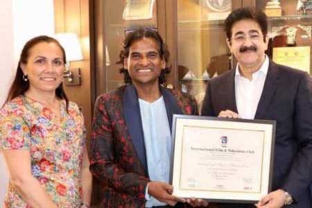 Indo French Cultural Forum Now Active- Sandeep Marwah
