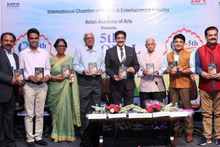 5th Global Festival Noida Defines Literature Better