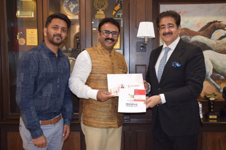 ICMEI Join Hands With Mini Movie Festival At Kochi
