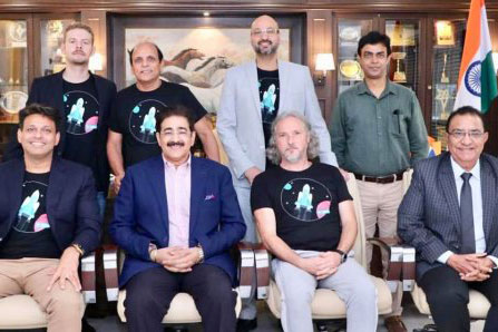 ICMEI And Alugha Will Work Together For Film Promotion
