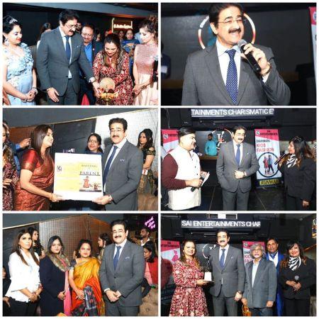 Support Women to Achieve Success- Sandeep Marwah
