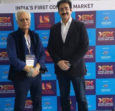ICMEI Partners With Global Content Bazar Mumbai