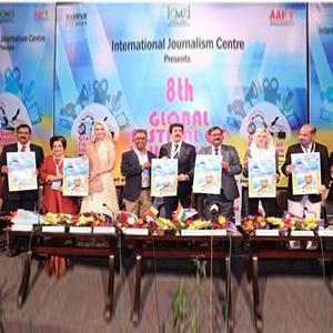 IJC Remembered Sardar Patel on International Journalism Day