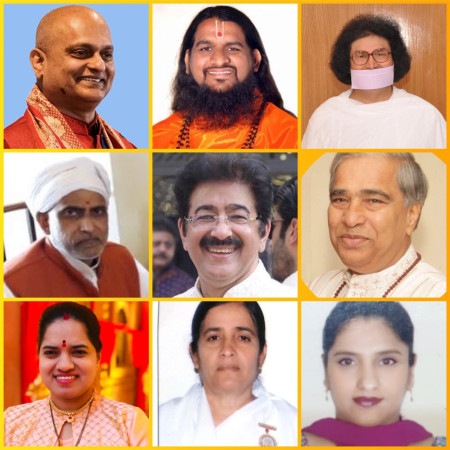 Religion to Spirituality Webinar by World Peace Foundation