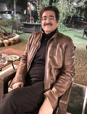 Sandeep Marwah Renominated on the Board of Film Federation of India