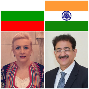 ICMEI Congratulated Republic of Bulgaria on Liberation Day