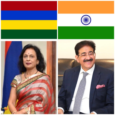 ICMEI Congratulate Mauritius on National Day