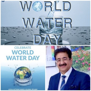 World Water Day Celebrated at ICMEI