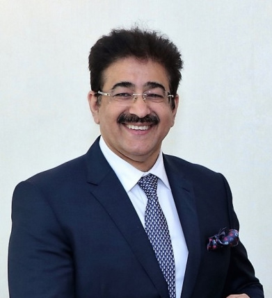 Sandeep Marwah Spoke on New Education Policy at CEGR Summit