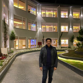 You Need To Visit Mashobra- Sandeep Marwah