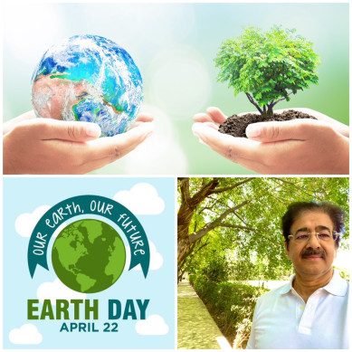 International Mother Earth Day Celebrated at ICMEI