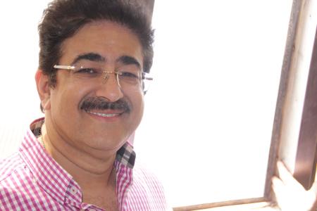 Master Class by Sandeep Marwah at 11th Miskolc Film Festival