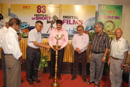 83rd AAFT Festival of Short Digital Films Inaugurated
