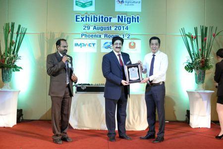 Adulation for a Global Achiever- Sandeep Marwah