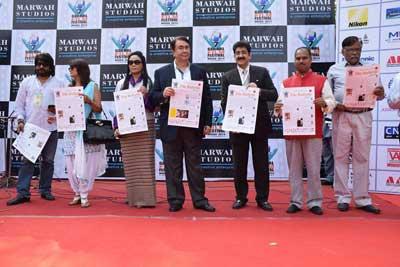 News Letter of 7th Global Film Festival Released