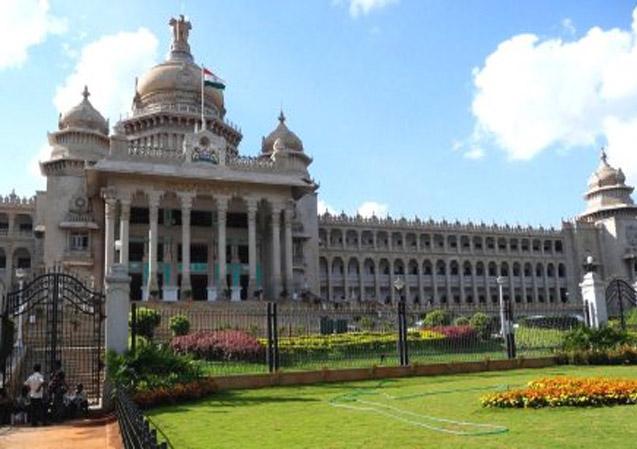 Sandeep Marwah at Bangalore