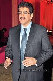 Sandeep Marwah Nominated Chief Advisor to IIWFF 2015