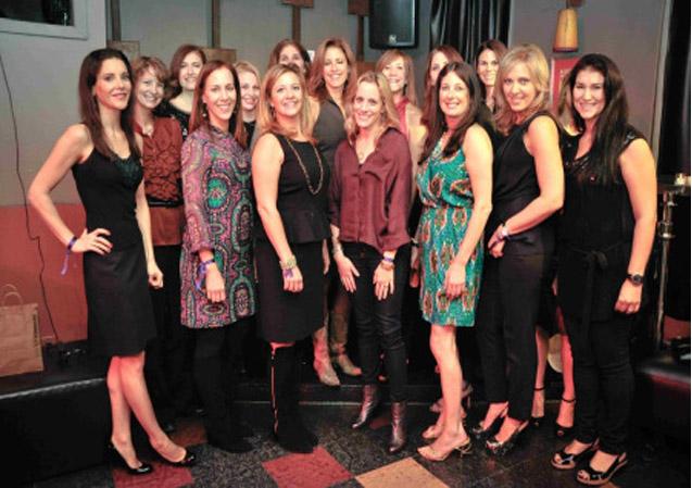 International Women's Film Forum Join Hands With 8th GFFN