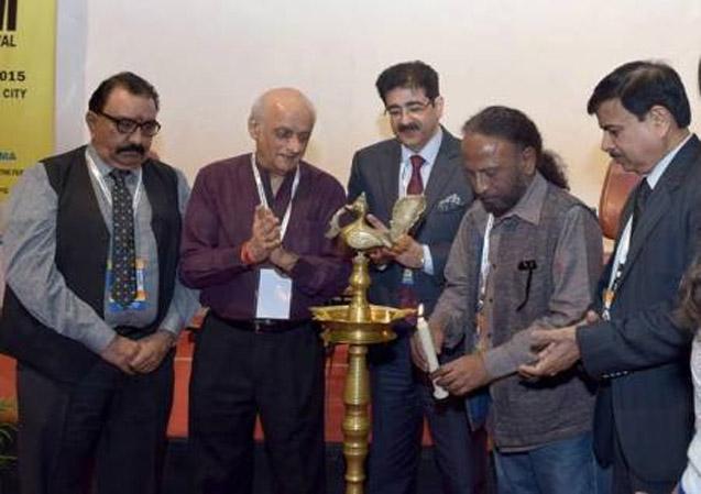 Inauguration of Feature Film Manjhi-The Mountain Man