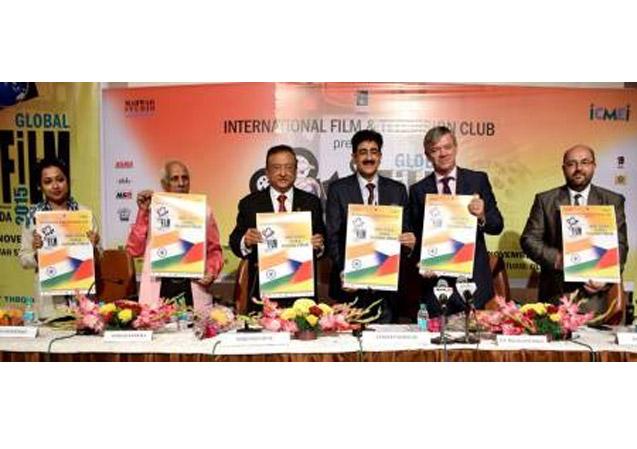 Indo Czech Republic Cultural Forum Launched