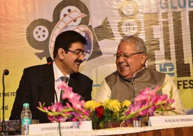 8th Global Film Festival Noida Saw New Heights