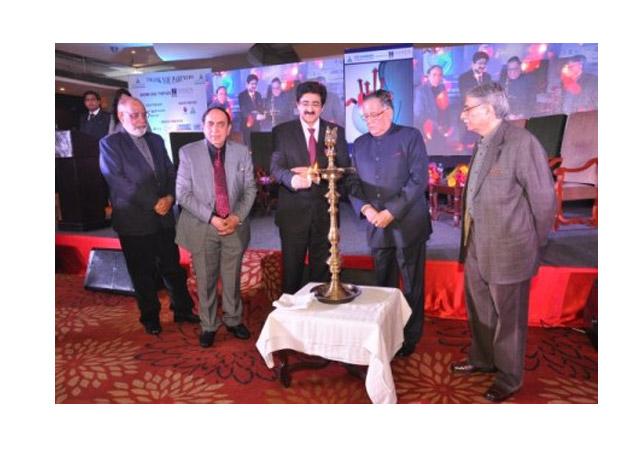 Business Summit Opened at Surya Hotel