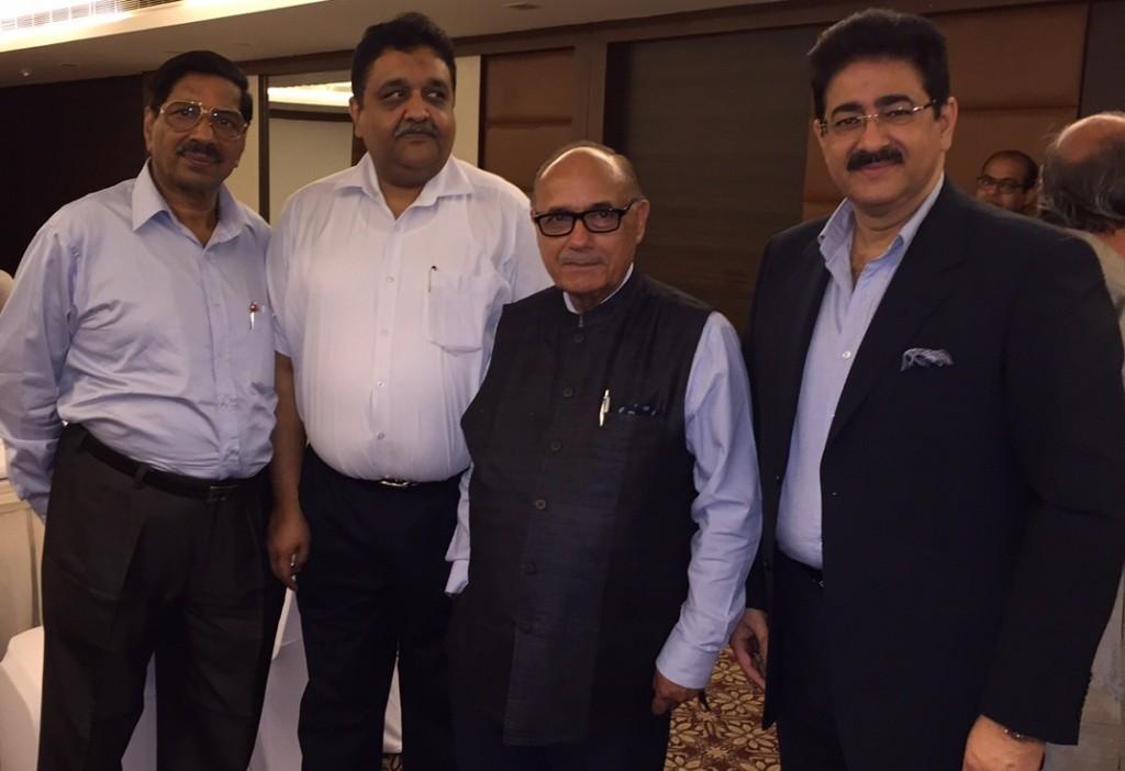 IACC Will Have Media And Entertainment Meet at Varanasi