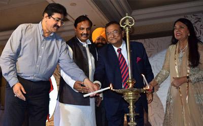 Tourism Is Key to Success- Dr. Mahesh Sharma